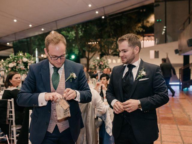 La boda de Dani y Nuria en Ciudad Real, Ciudad Real 125