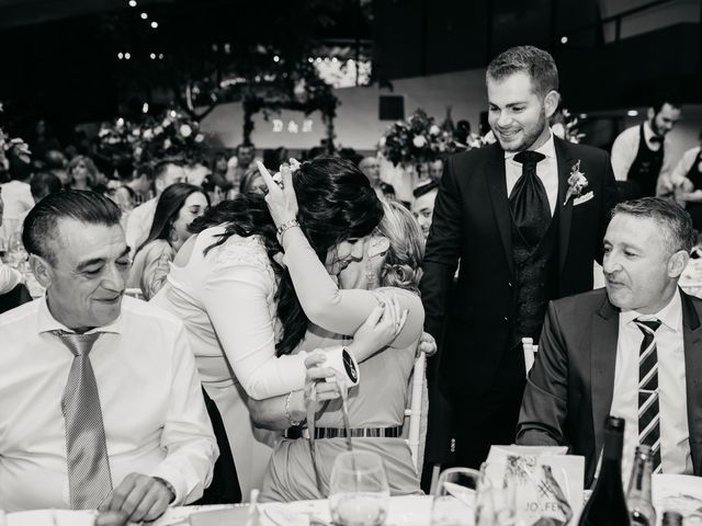 La boda de Dani y Nuria en Ciudad Real, Ciudad Real 131