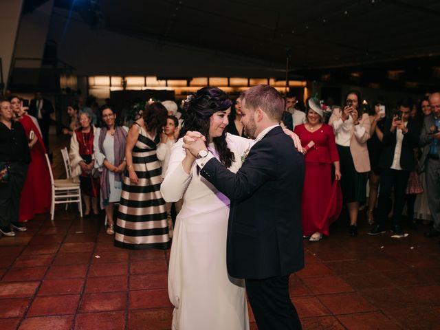La boda de Dani y Nuria en Ciudad Real, Ciudad Real 138