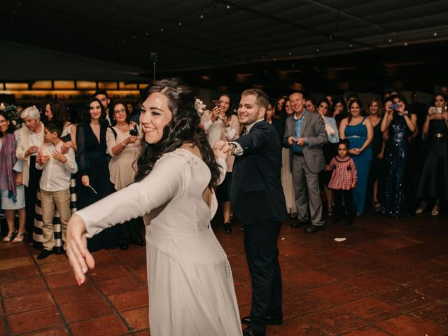 La boda de Dani y Nuria en Ciudad Real, Ciudad Real 139