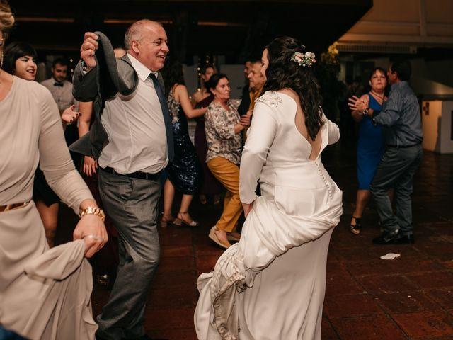 La boda de Dani y Nuria en Ciudad Real, Ciudad Real 140