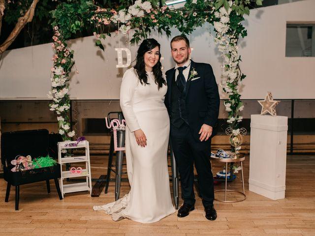 La boda de Dani y Nuria en Ciudad Real, Ciudad Real 141