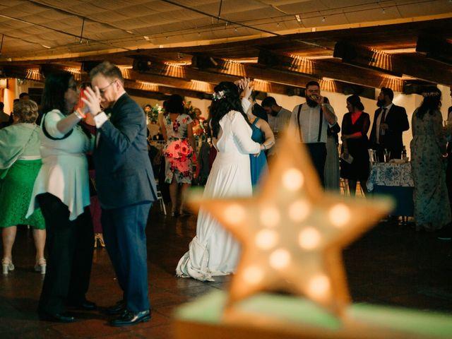 La boda de Dani y Nuria en Ciudad Real, Ciudad Real 146