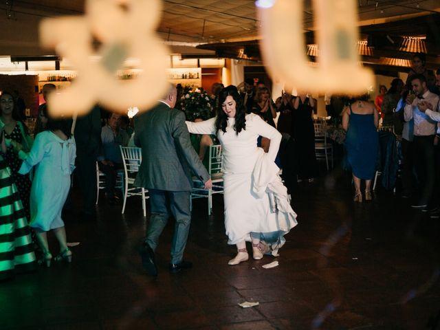 La boda de Dani y Nuria en Ciudad Real, Ciudad Real 147