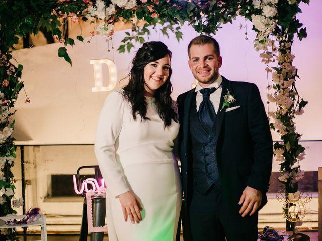 La boda de Dani y Nuria en Ciudad Real, Ciudad Real 148