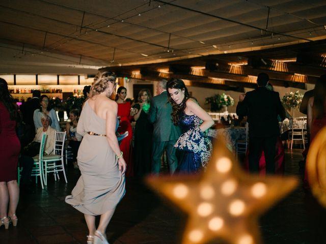 La boda de Dani y Nuria en Ciudad Real, Ciudad Real 152