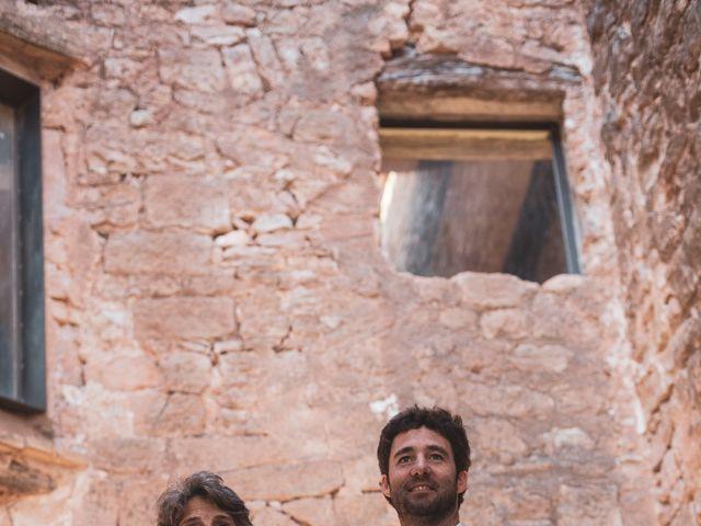 La boda de Jaume y Clara en Igualada, Barcelona 8