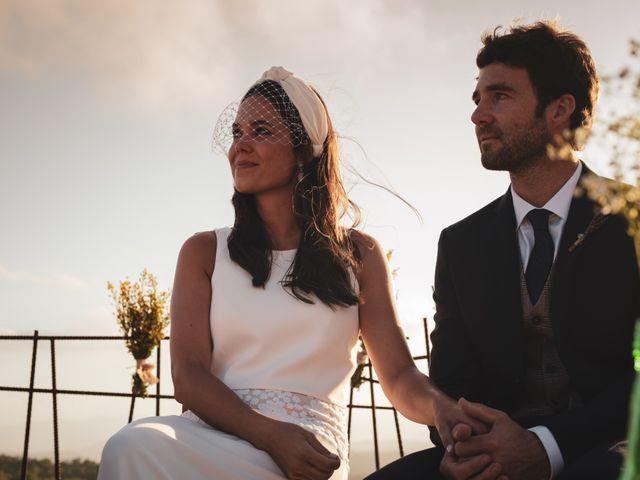 La boda de Jaume y Clara en Igualada, Barcelona 14