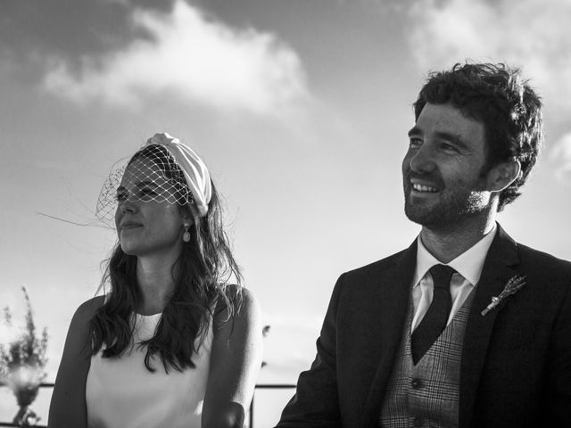 La boda de Jaume y Clara en Igualada, Barcelona 19