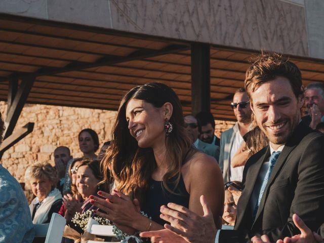 La boda de Jaume y Clara en Igualada, Barcelona 23