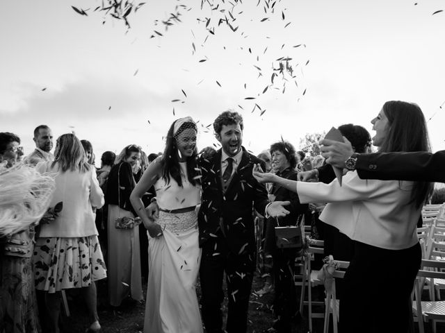 La boda de Jaume y Clara en Igualada, Barcelona 31