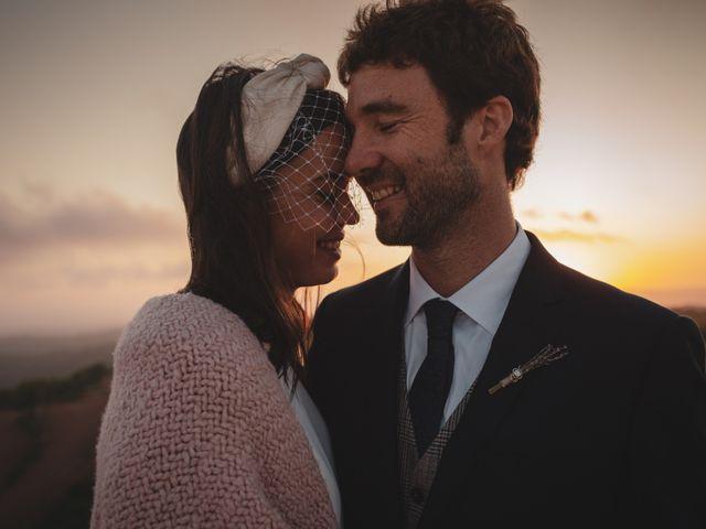 La boda de Jaume y Clara en Igualada, Barcelona 34