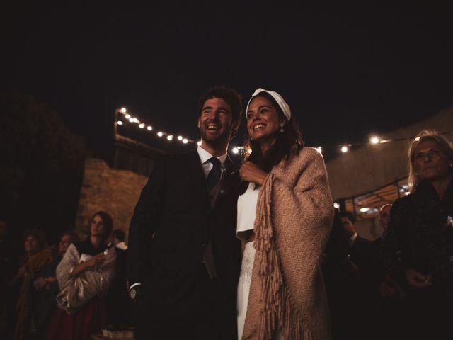 La boda de Jaume y Clara en Igualada, Barcelona 37