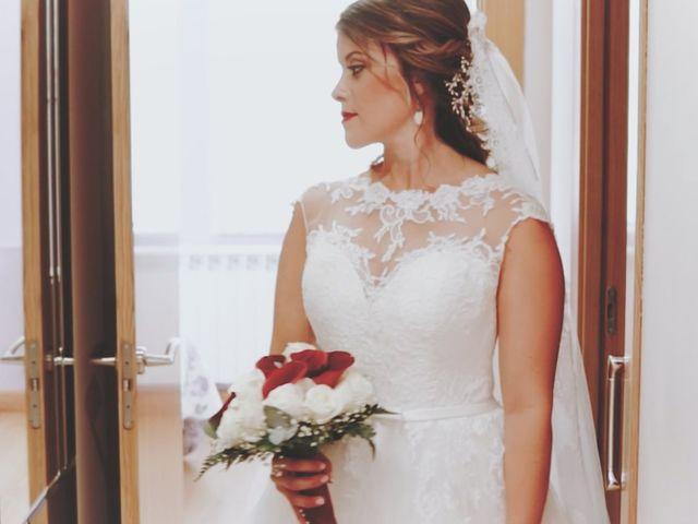 La boda de Sergio y Carla en Salamanca, Salamanca 3