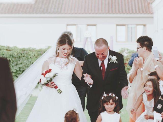 La boda de Sergio y Carla en Salamanca, Salamanca 6