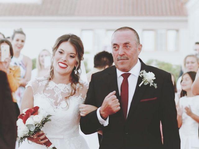 La boda de Sergio y Carla en Salamanca, Salamanca 7