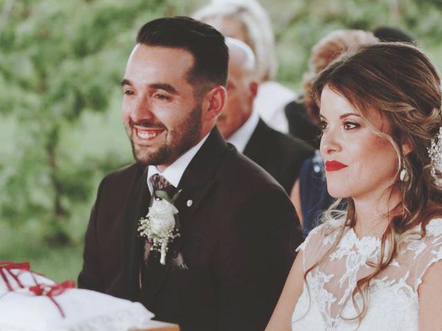 La boda de Sergio y Carla en Salamanca, Salamanca 10