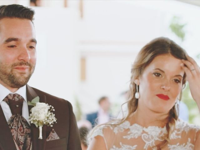 La boda de Sergio y Carla en Salamanca, Salamanca 12