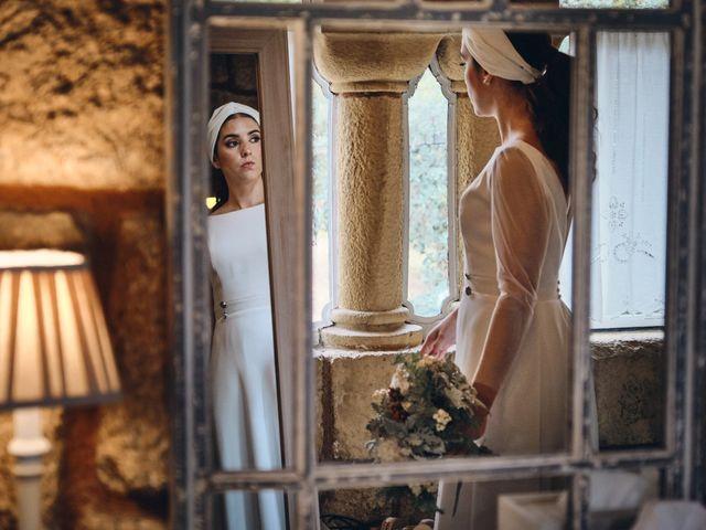 La boda de Victor y María en Torrelodones, Madrid 9