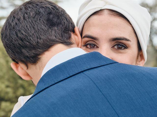 La boda de Victor y María en Torrelodones, Madrid 12