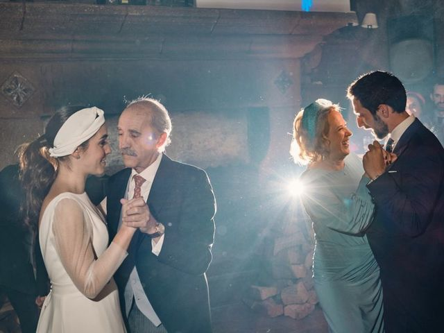La boda de Victor y María en Torrelodones, Madrid 20