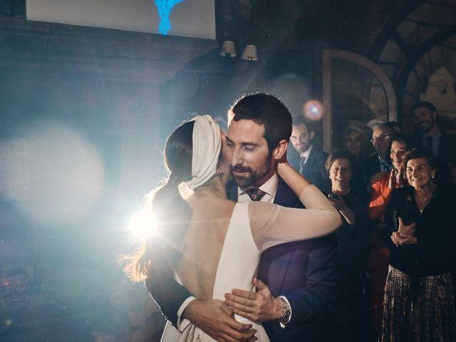 La boda de Victor y María en Torrelodones, Madrid 21