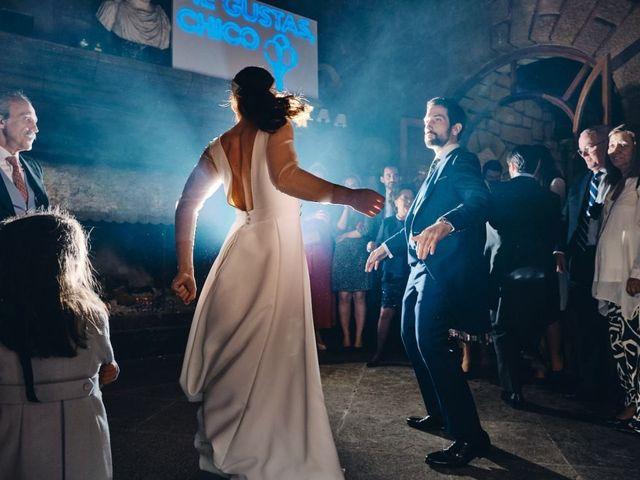La boda de Victor y María en Torrelodones, Madrid 22