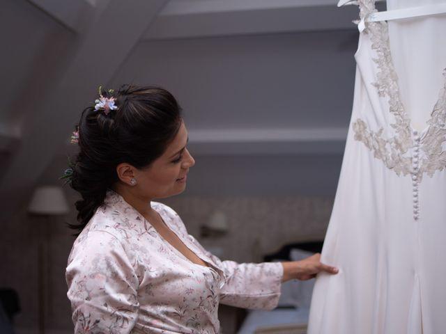 La boda de Thomas y Mariana en Santiago De Compostela, A Coruña 26