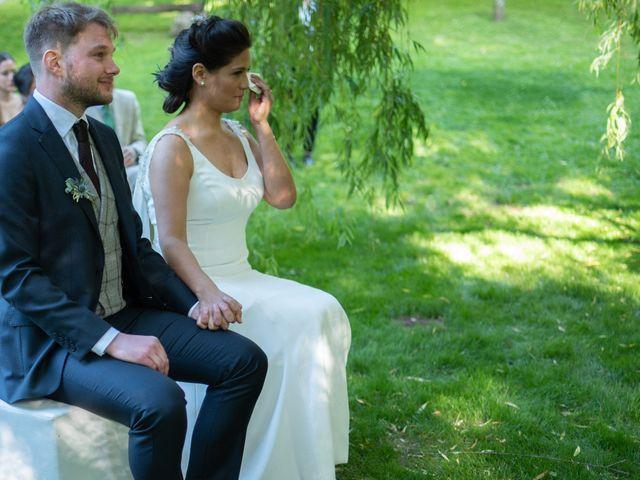 La boda de Thomas y Mariana en Santiago De Compostela, A Coruña 37