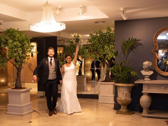 La boda de Thomas y Mariana en Santiago De Compostela, A Coruña 57