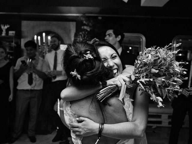 La boda de Thomas y Mariana en Santiago De Compostela, A Coruña 66
