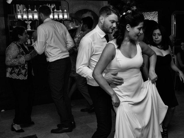 La boda de Thomas y Mariana en Santiago De Compostela, A Coruña 67