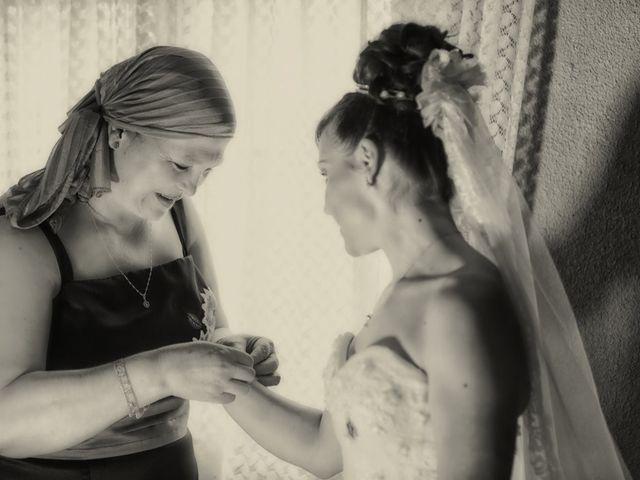 La boda de Fernando y Belén en Yunclillos, Toledo 14