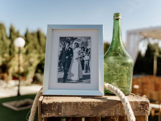 La boda de Vicky y Jose en Alcazar De San Juan, Ciudad Real 8