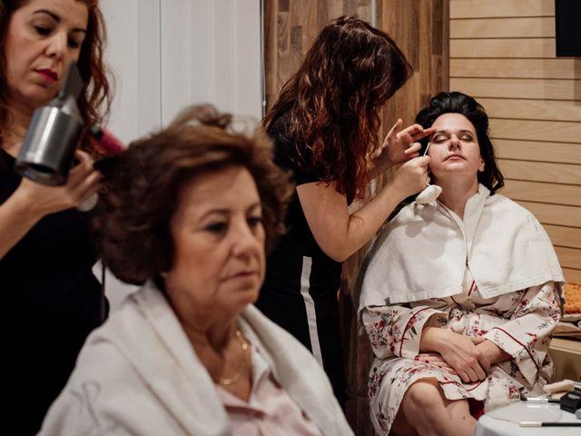 La boda de Vicky y Jose en Alcazar De San Juan, Ciudad Real 15