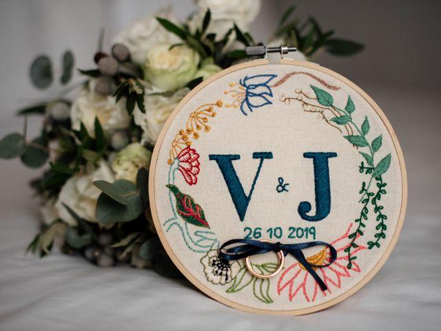 La boda de Vicky y Jose en Alcazar De San Juan, Ciudad Real 31