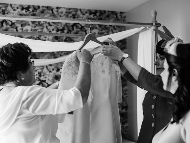 La boda de Vicky y Jose en Alcazar De San Juan, Ciudad Real 38