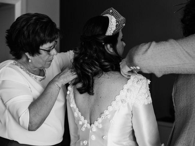La boda de Vicky y Jose en Alcazar De San Juan, Ciudad Real 44
