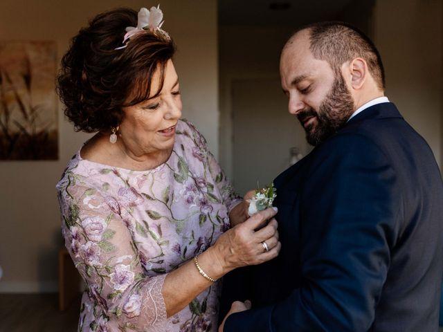 La boda de Vicky y Jose en Alcazar De San Juan, Ciudad Real 78
