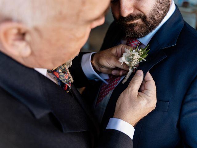 La boda de Vicky y Jose en Alcazar De San Juan, Ciudad Real 79