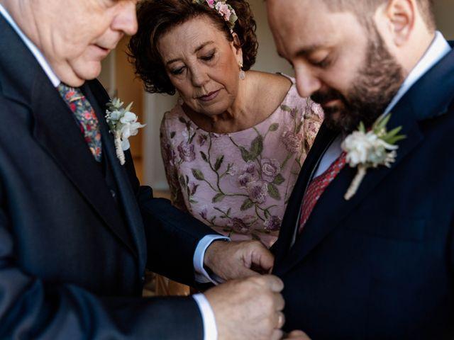 La boda de Vicky y Jose en Alcazar De San Juan, Ciudad Real 80