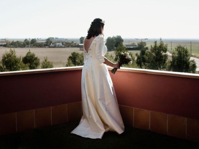 La boda de Vicky y Jose en Alcazar De San Juan, Ciudad Real 83