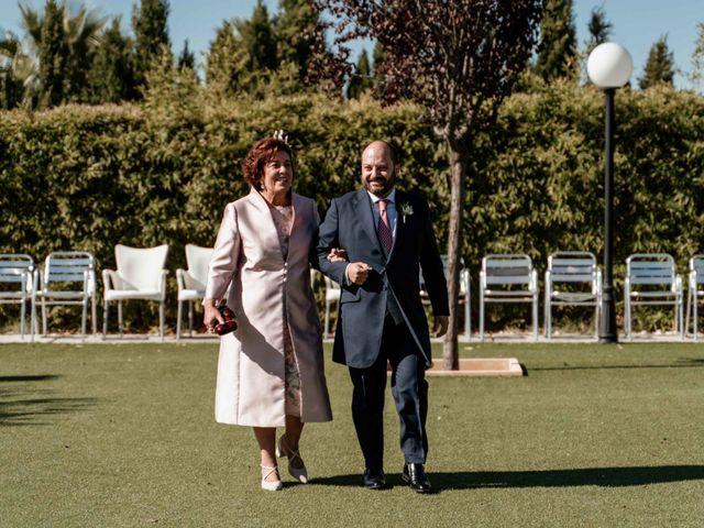 La boda de Vicky y Jose en Alcazar De San Juan, Ciudad Real 91