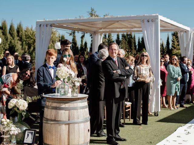 La boda de Vicky y Jose en Alcazar De San Juan, Ciudad Real 98