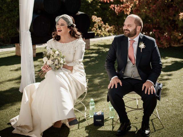 La boda de Vicky y Jose en Alcazar De San Juan, Ciudad Real 101