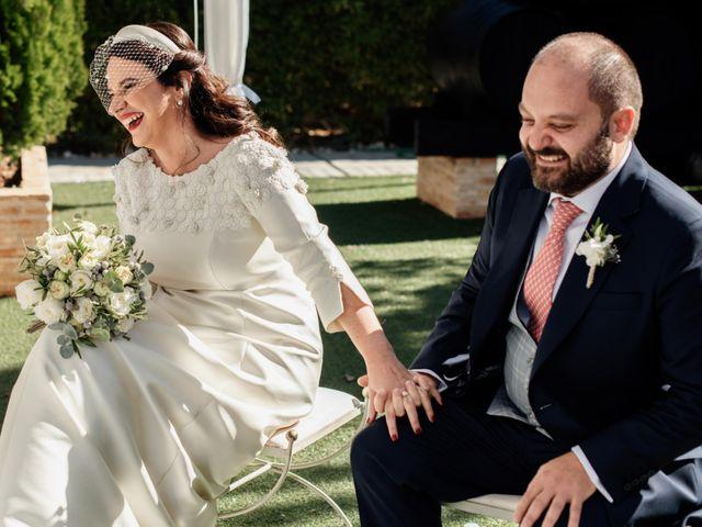 La boda de Vicky y Jose en Alcazar De San Juan, Ciudad Real 104