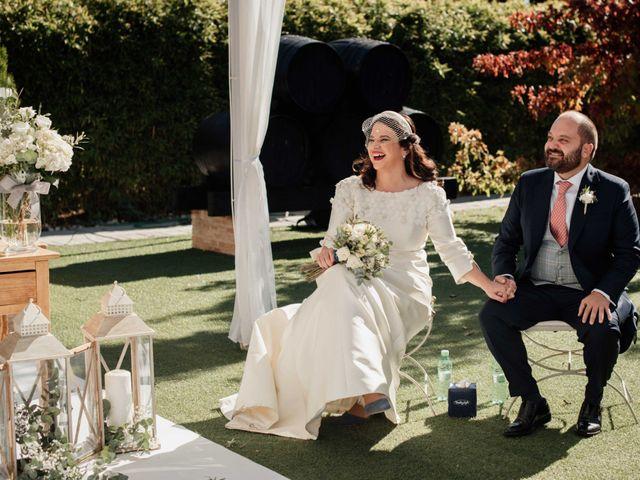 La boda de Vicky y Jose en Alcazar De San Juan, Ciudad Real 105