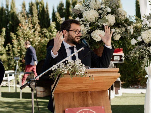 La boda de Vicky y Jose en Alcazar De San Juan, Ciudad Real 111