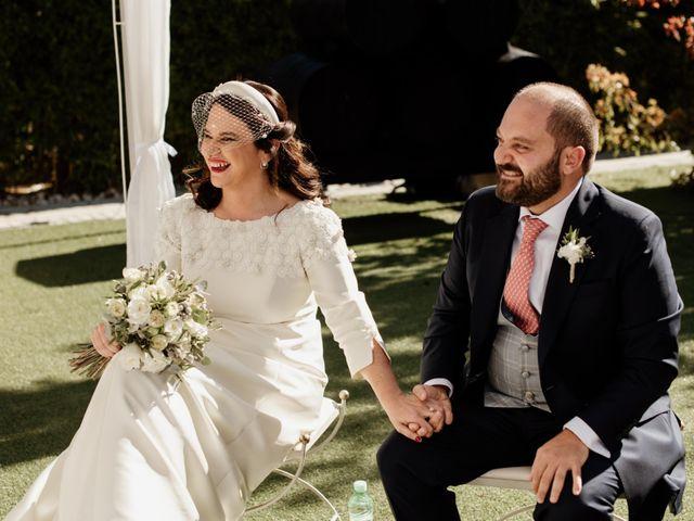 La boda de Vicky y Jose en Alcazar De San Juan, Ciudad Real 112