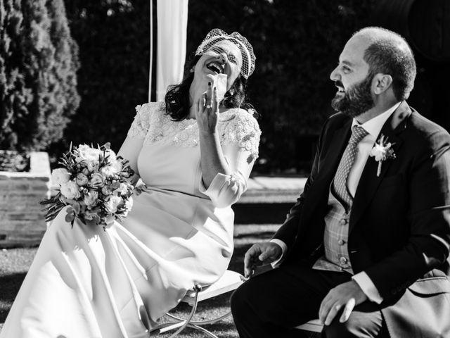 La boda de Vicky y Jose en Alcazar De San Juan, Ciudad Real 118